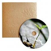 """Künstlergruppe: Vuimera Website: www.vuimera.com CD-Titel: """"AusZeit"""" Aufgaben Sounzz: Aufnahme, Mix, Master Foto by Pixnio"""